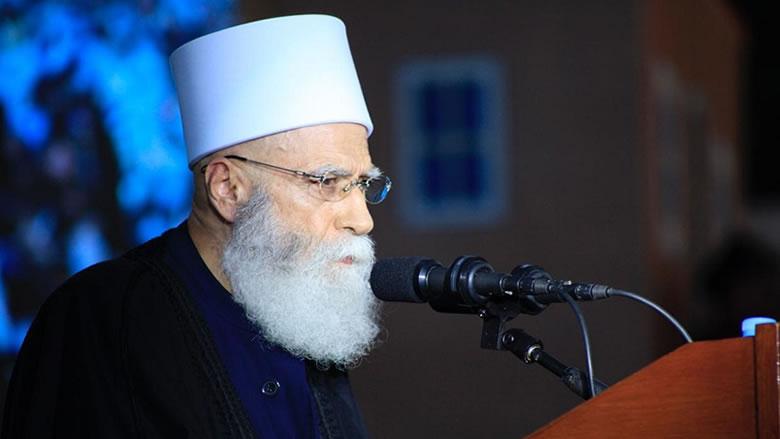 مشيخة العقل تحذّر من التعرّض للمقامات الدينية