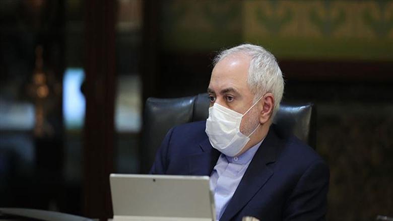 لماذا كسر ظريف حظر كورونا وزار دمشق؟