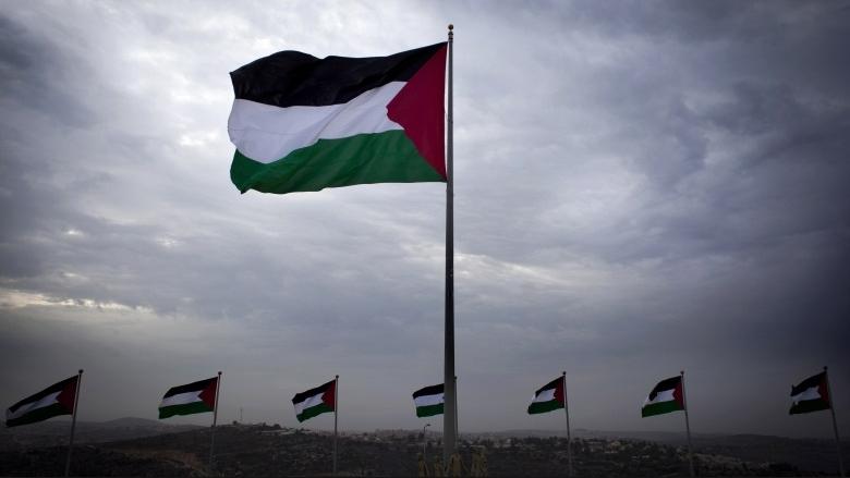 قلادة فلسطين
