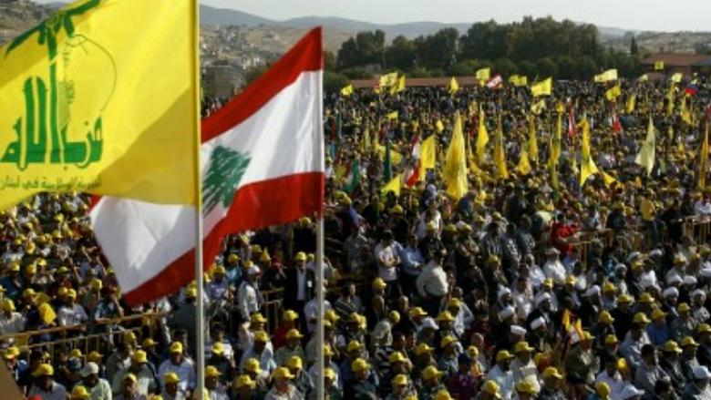 Look for Hezbollah in Lebanon's Crises!