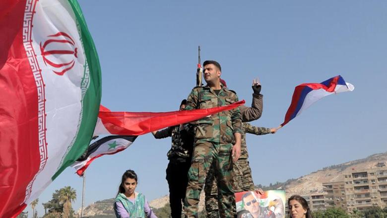 التباين الروسي الإيراني في سوريا... أسبابه وأبعاده