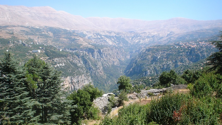 جبل الصمود