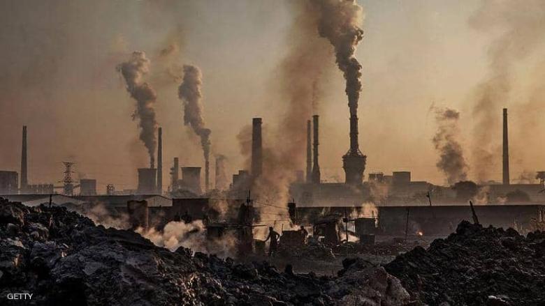بسبب كورونا.. رقم قياسي لانخفاض انبعاثات الكربون