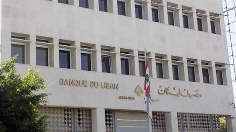 بالصّورة: قرار لحاكم مصرف لبنان عن شراء المصرف للعملات النقدية الأجنبية