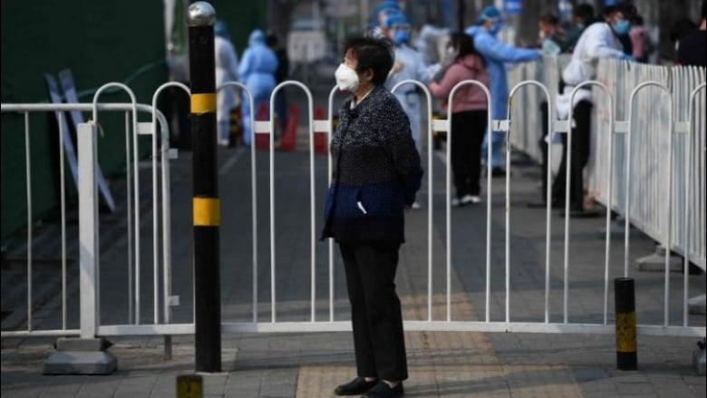 حداد عام في الصين اليوم على ضحايا كورونا
