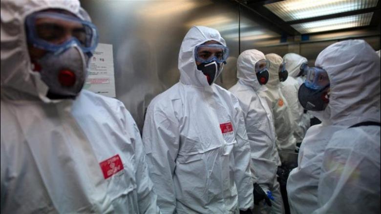 أسوأ محصلة وفيات يوميّة بفيروس كورونا... في الولايات المتحدة