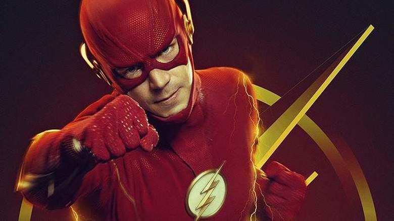 وفاة نجم مسلسل CW The Flash في ظروف غامضة