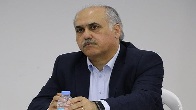 أبو الحسن يجري إتصالاً بمدير عام وزارة الإقتصاد لمعالجة غلاء الأسعار