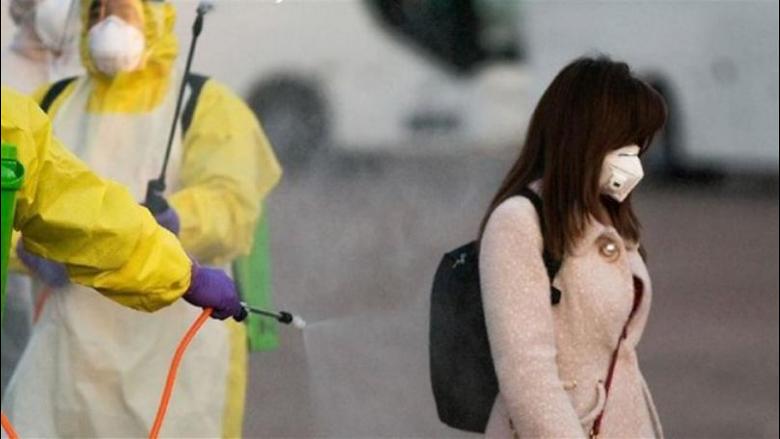 حالات الإصابة بكورونا في فرنسا تتجاوز حالات الصين بعد ضم بيانات دور المسنين