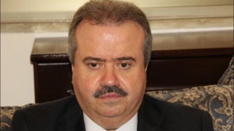 جابر: على رئيس الحكومة وضع آلية للتعيين