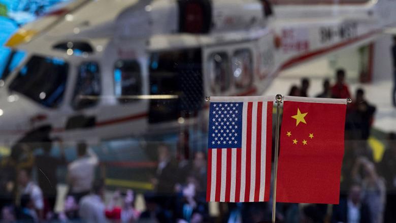من الصين إلى أميركا... ألف جهاز تنفس صناعي