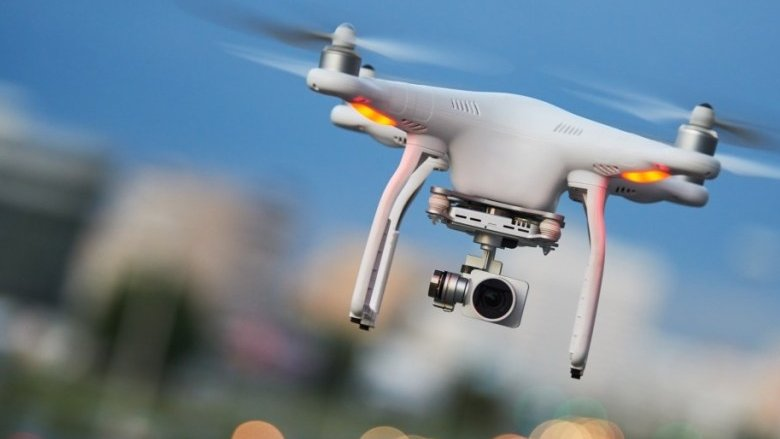 طائرات من دون طيار وكاميرات لمراقبة حظر التجول في الأردن
