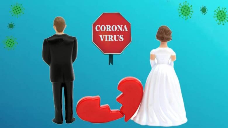 بأمر «كورونا».. لا زواج ولا طلاق في نيويورك!
