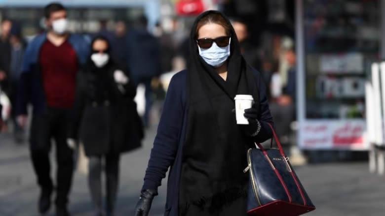 إيران تعاود نشاطها الإقتصادي بعد تباطؤ إنتشار فيروس كورونا