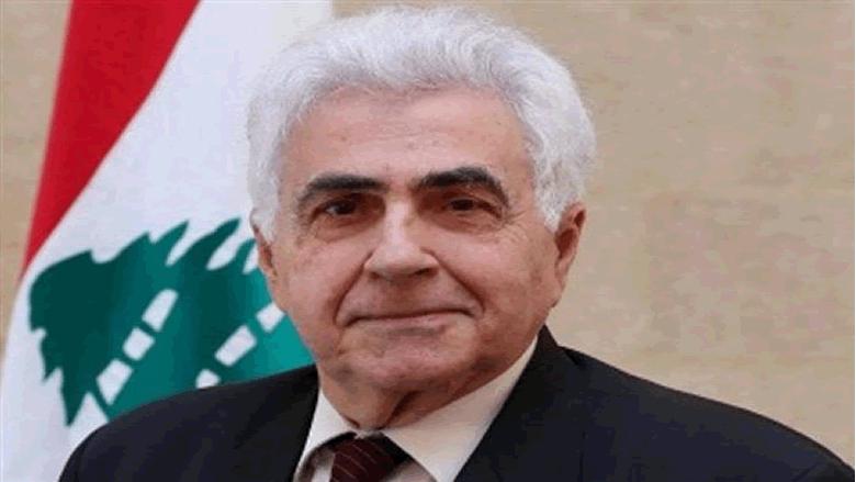 حتّي: عودة اللبنانيين بالأمس كانت ناجحة وهناك حاجة أكبر للـpcr