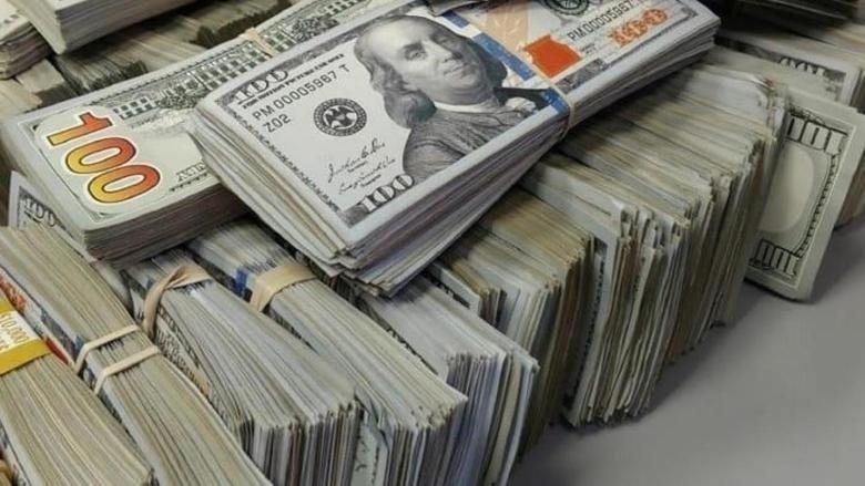 نقابة الصرافين: نجدد تأييدنا توحيد سعر الصرف بين المصارف والصرافين بالتنسيق مع مصرف لبنان