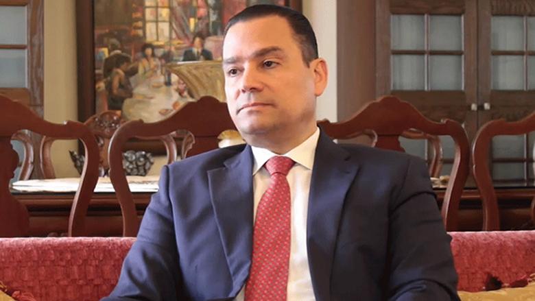 الصايغ: حري بتيار السلطة تعيين هيئة ناظمة ومجلس إدارة للكهرباء