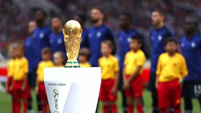 رشاوى وفساد في الإتحاد الدولي لكرة القدم
