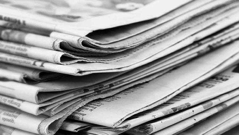عطلة الصحف في الجمعة العظيمة والفصح الغربي