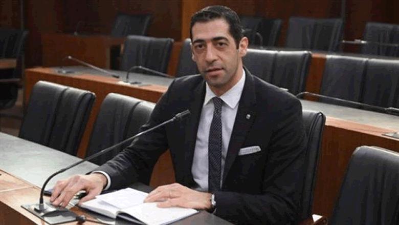 حنكش: نناشد كل مسؤول عندو ضمير وقف مشروع سد بسري
