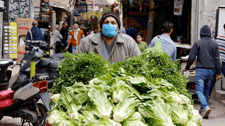 هيومن رايتس ووتش... لبنان مهدد بالجوع جراء وباء كورونا