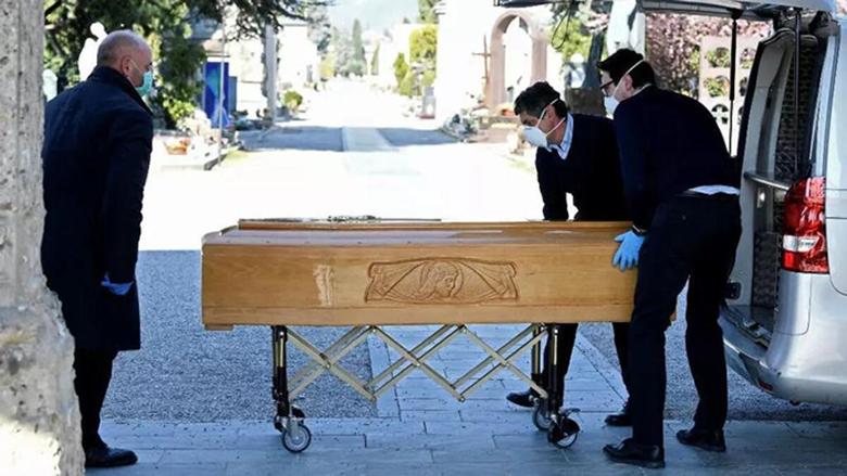 776 وفاة بكورونا في الولايات المتحدة خلال 24 ساعة