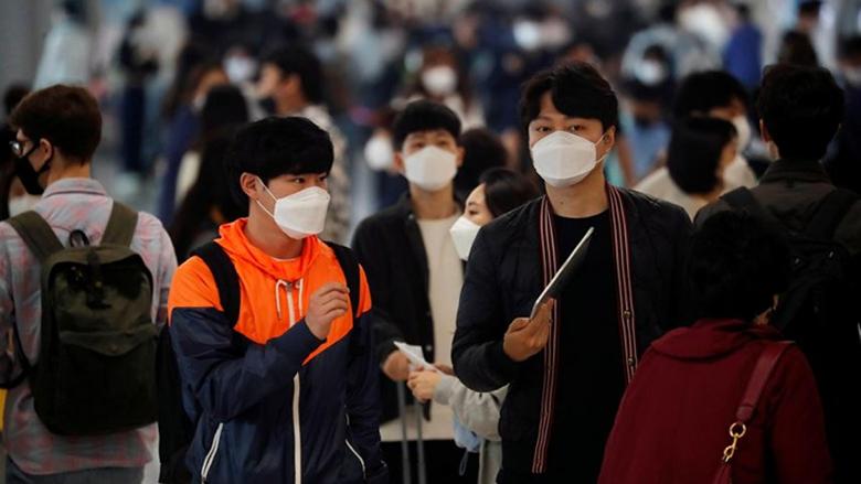 إصابات جديدة بكورونا في كوريا الجنوبية بسبب عدوى جماعيّة في ملاهٍ ليليّة