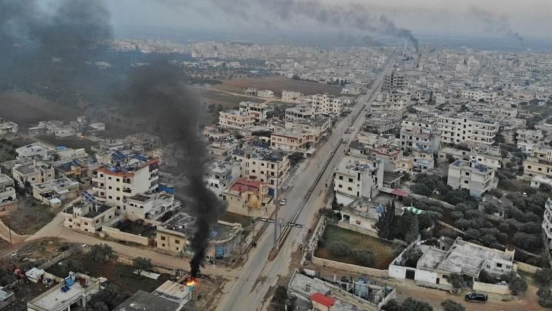 هل دخلت خارطة طريق التسوية السورية حيّز التنفيذ؟