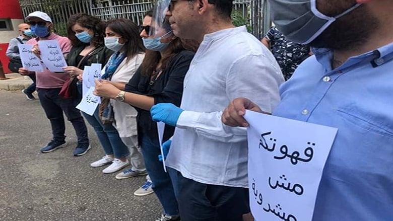 الصحافة في مواجهة الأسلوب الأمني مجددا... تجاوب من عويدات وتشاور مع نقيب المحامين