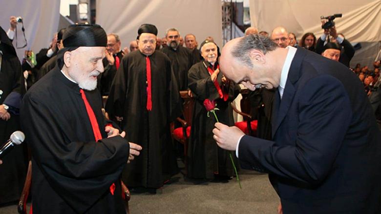 جعجع في ذكرى رحيل البطريرك صفير: صل لأجلنا