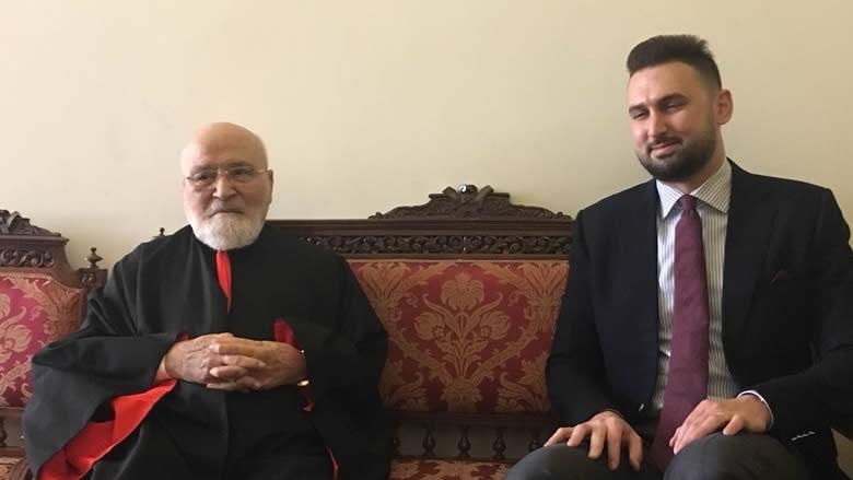 تيمور جنبلاط بذكرى رحيل البطريرك صفير: نكمل مواجهة التحديات لكي يبقى لبنان