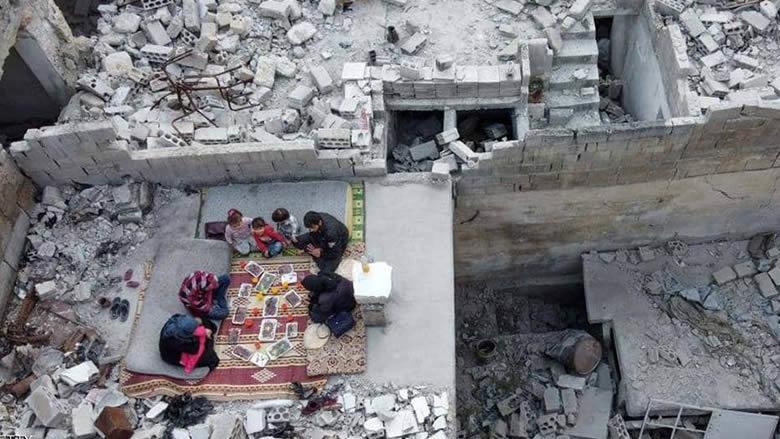برنامج الأغذية العالمي: أكثر من 9 ملايين سوري يعانون انعدام الأمن الغذائي