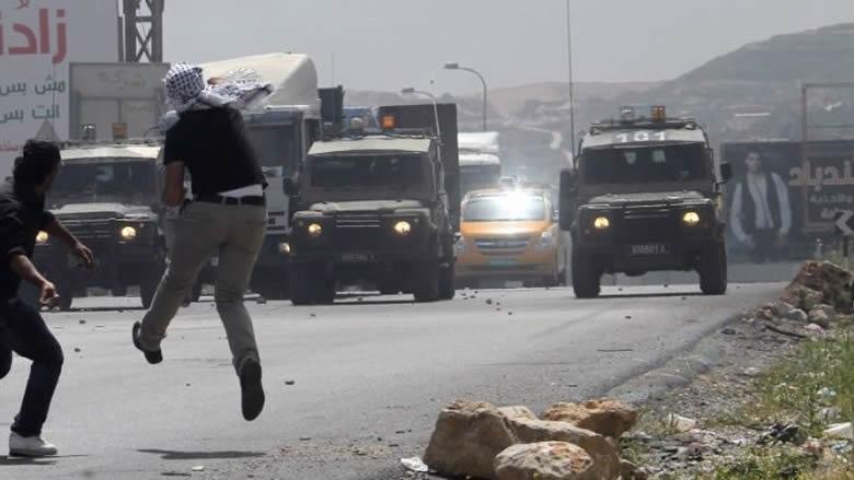 جرائم العدو في الأراضي المحتلة مستمرة.. آخرها قتل مواطن فلسطيني