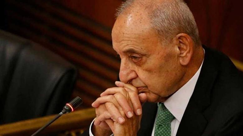 بري: إن سقطت فلسطين ذات يوم بنكبة لن يسقط حقها بصفقة أو غفلة