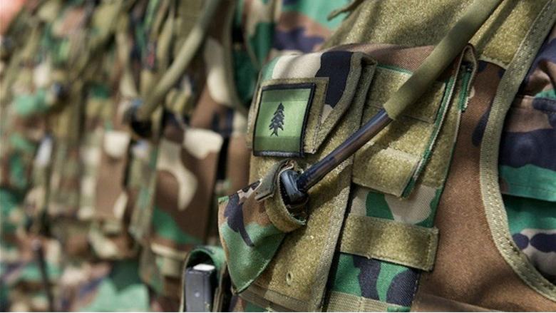 احباط محاولات تهريب وتوقيف 25 شخصا على الحدود اللبنانية السورية الشمالية والشرقية