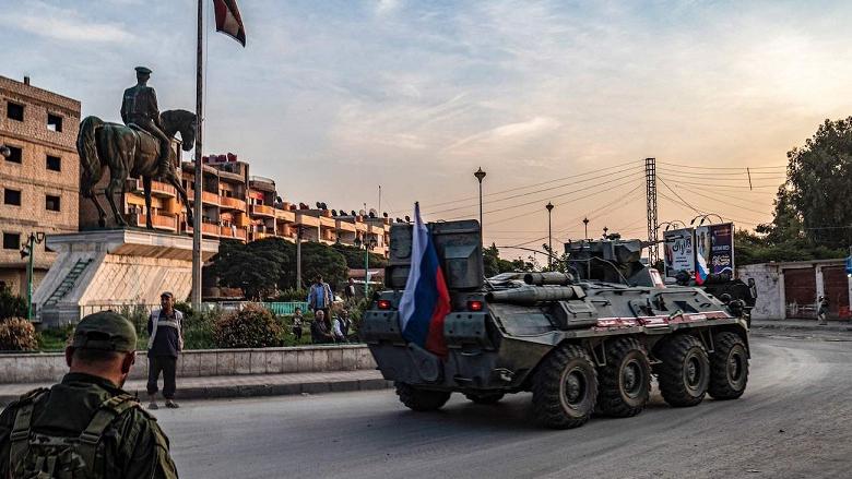 انتقادات روسية للنظام السوري... ماذا تريد موسكو؟
