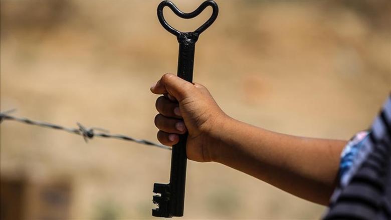 في ذكرى النكبة... بالوحدة تعود فلسطين
