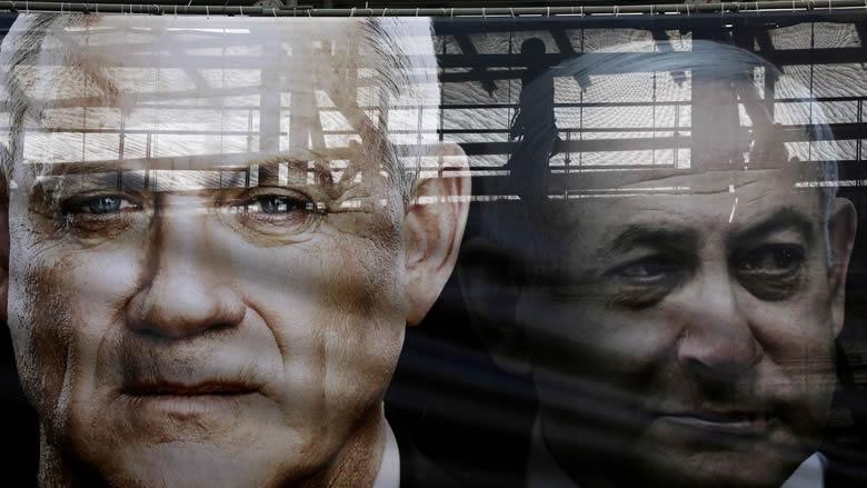 هل تأخذ حكومة نتنياهو – غانتس المنطقة إلى الفوضى؟