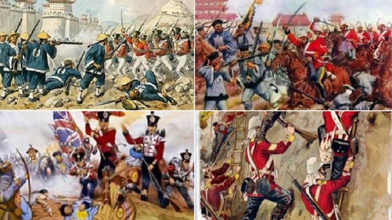 جنبلاط: الغرب يعود لأصوله الاستعمارية.. واليوم حرب باردة عالية الخطورة على الصين