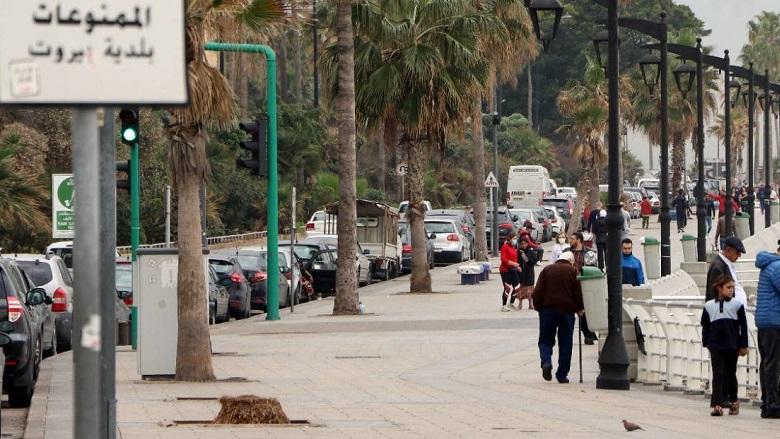 لبنان أمام اختبار جديد مع الوباء... و400 ألف عائلة بحاجة للمساعدة
