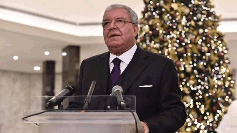 المشنوق داعيا إلى مقاومة سياسية: للوقوف سدا منيعا أمام الإعتداءات