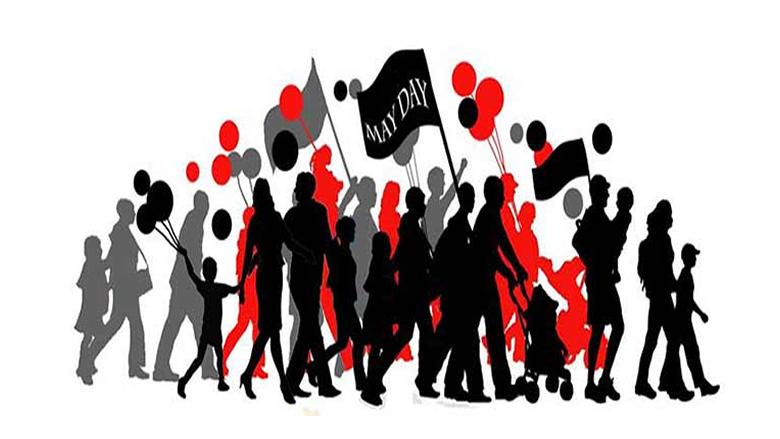 ثورة الشعوب مستمرة