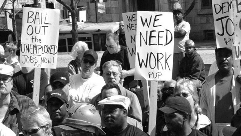 """البطالة والفقر تحديات النظام العالمي قبل وبعد """"كورونا"""""""