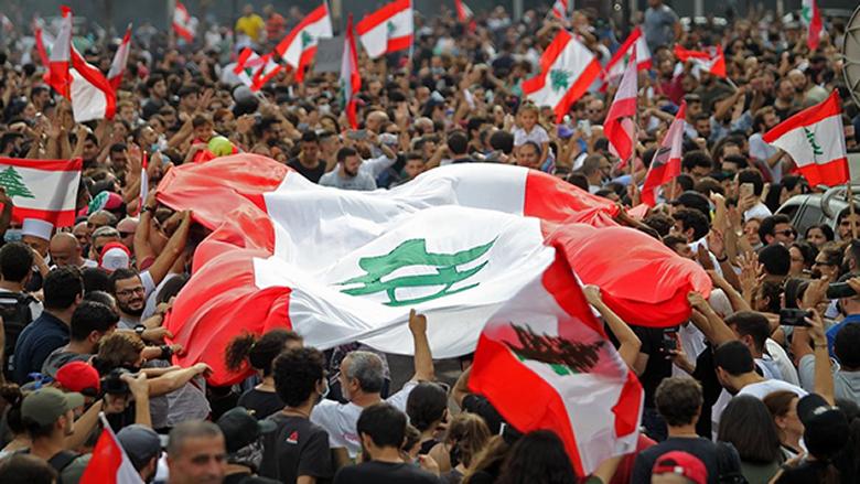 هل بدأ الرقص فوق جثة النظام السياسي في لبنان؟