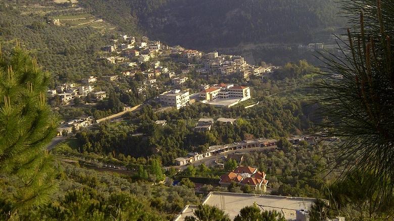 تجربة خلية الأزمة في قرية جبلية