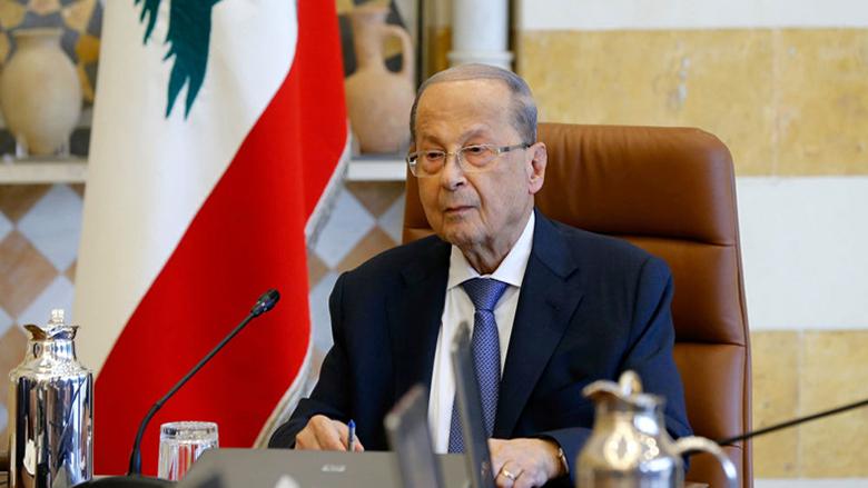 بعبدا تنفي الشائعات عن صحة الرئيس عون: ستتمّ ملاحقة مروّجيها