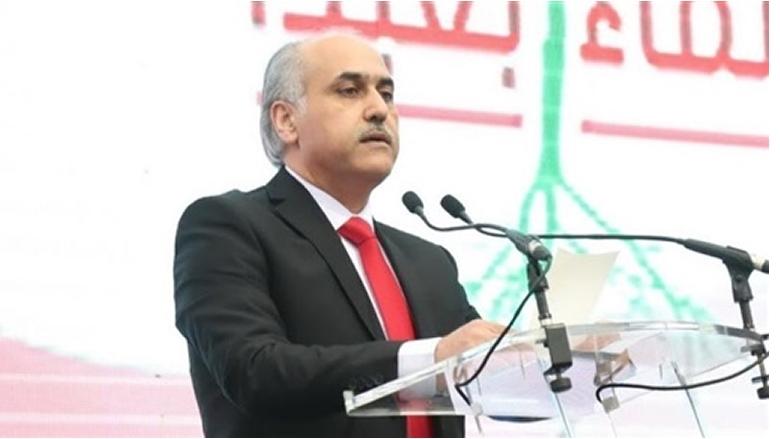 أبو الحسن: نجدد تمسكنا بإتفاق الطائف وتطبيق مندرجاته تمهيداً للإنتقال الى الدولة المدنية!