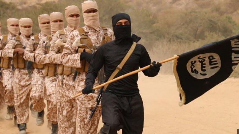 """مقتل """"والي العراق"""" في تنظيم داعش بنيران التحالف الدولي"""