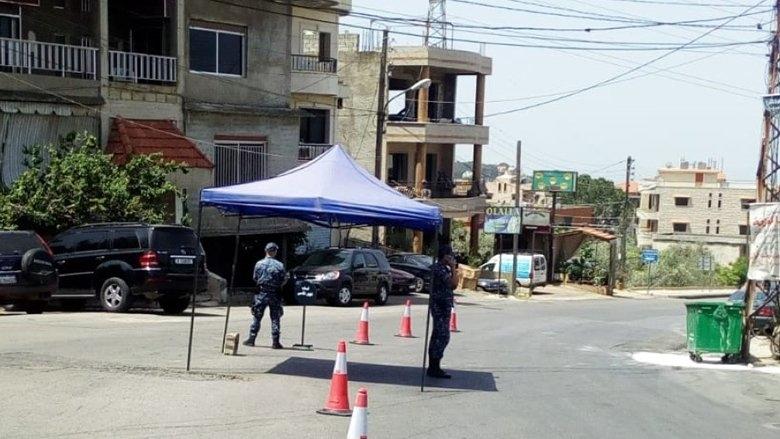 خلية الأزمة في الإقليم: نتائج الفحوصات التي أُجريت السبت في مزبود سلبية