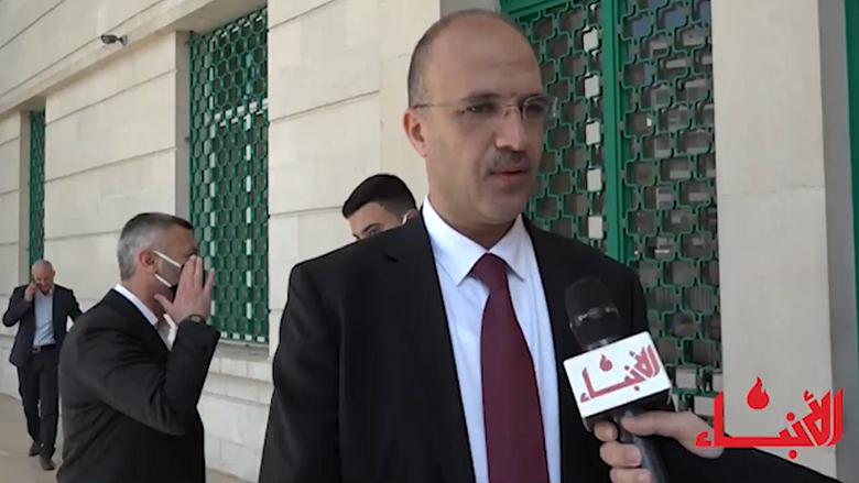 """وزير الصحة لـ""""الأنبـاء"""": لم نصل بعد للموجة الثانية من كورونا"""
